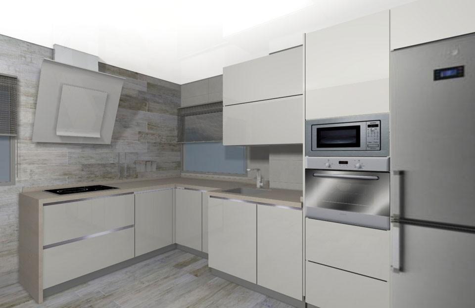 Proyectos cocinas y ba os en estella navarra cer micas Panel de revestimiento para banos y cocinas