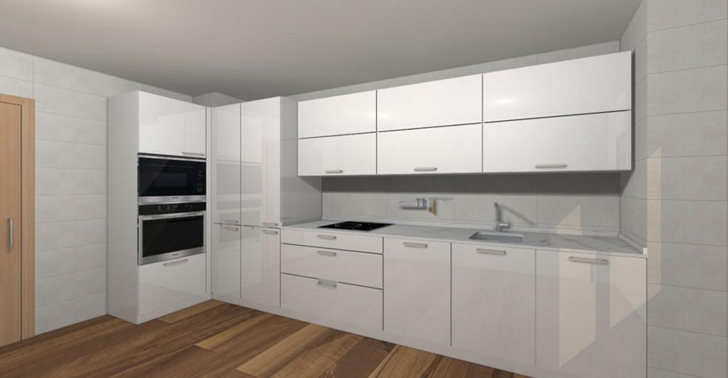 Proyecto cocina 6 ceramicas egurza for Proyecto cocina