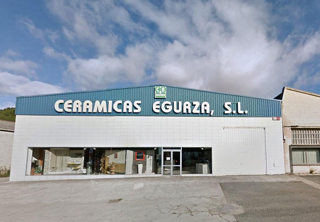 Cerámicas Egurza. Estella, Navarra